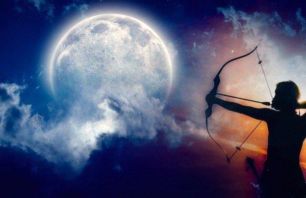 Luna nuova in scorpione – Non opporre resistenza