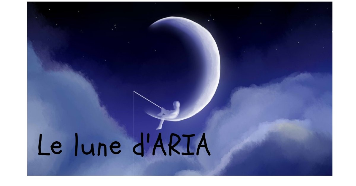 lune d'aria lo zodiaco interiore