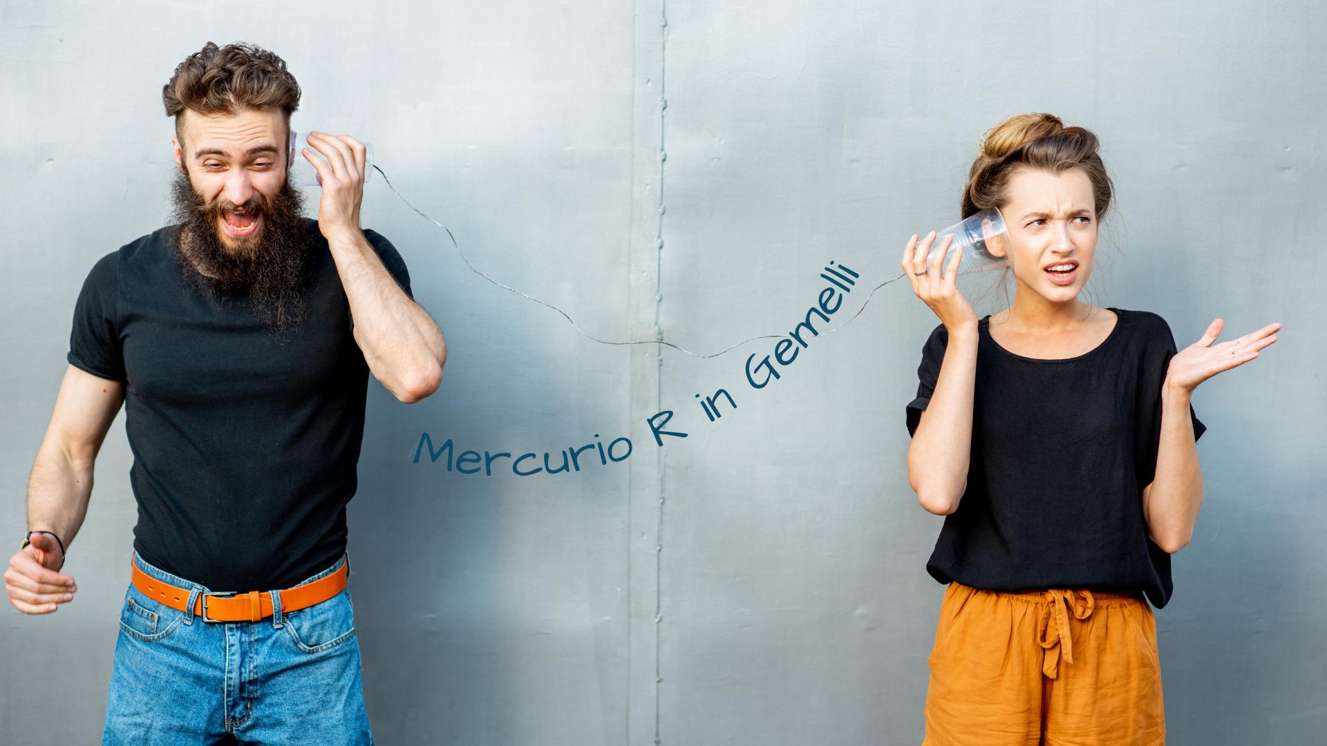 mercurio R