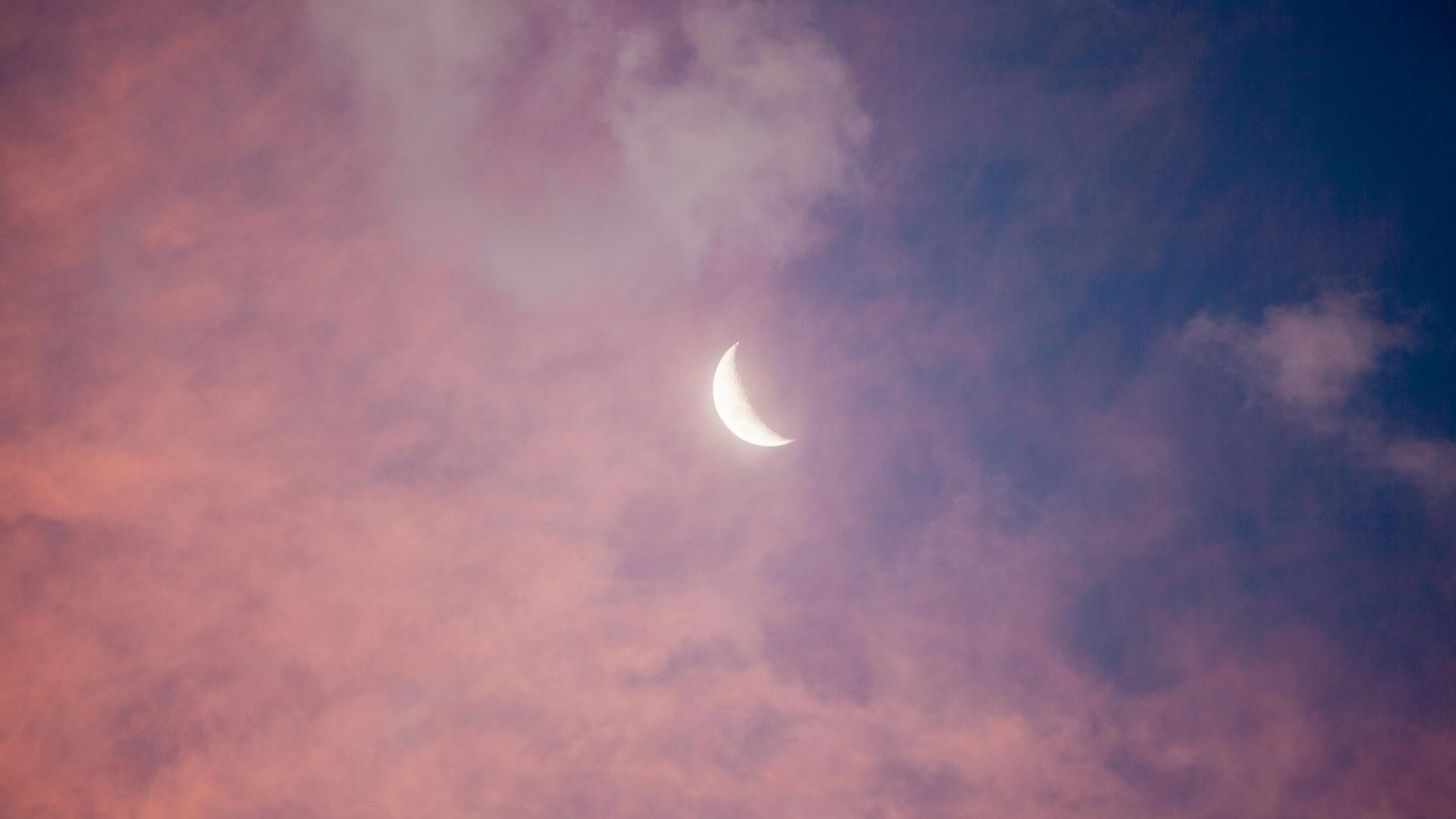 il tema di luna nuova
