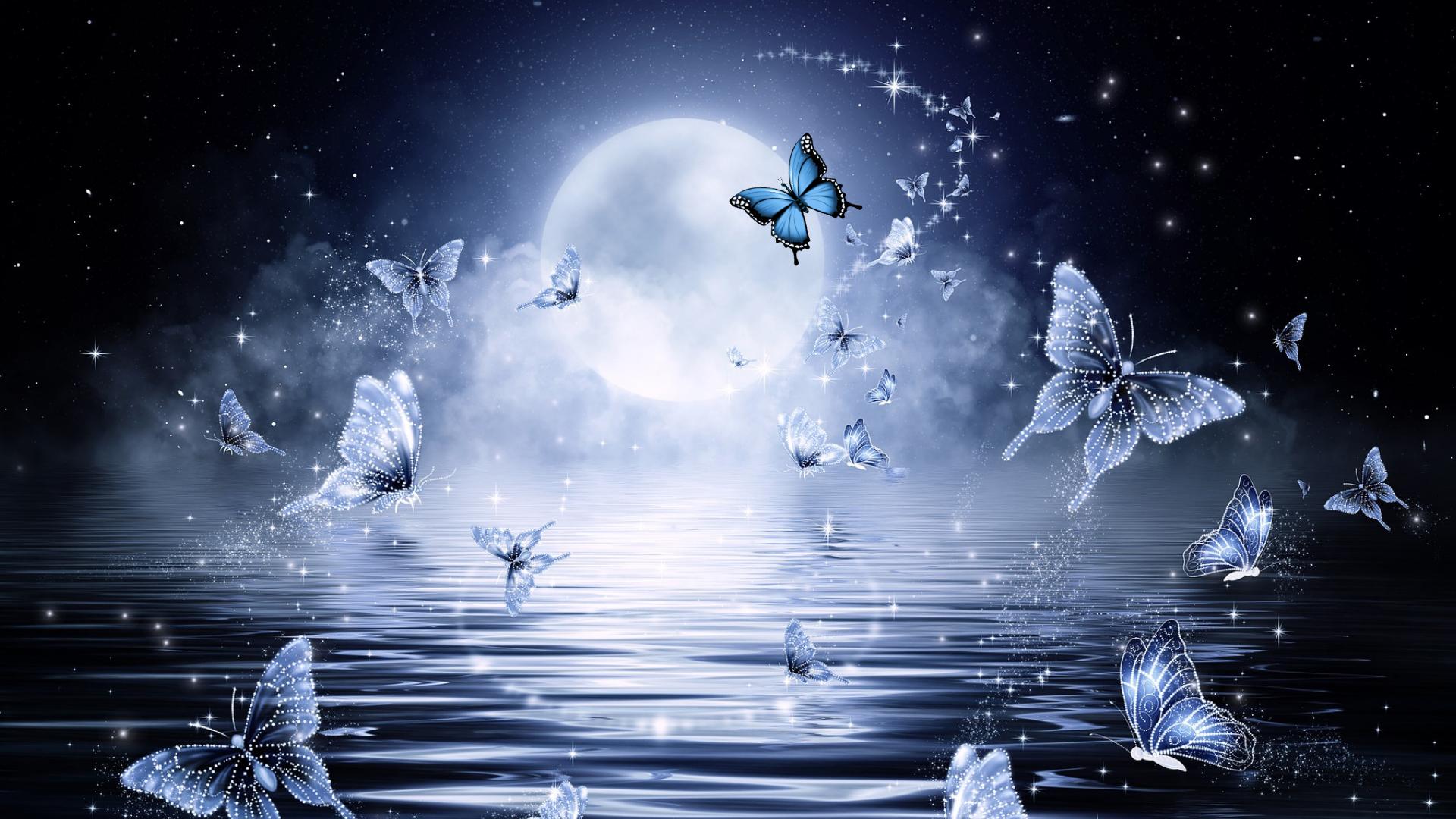 luna piena scorpione il potere che ci abita
